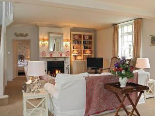 Newmarket Cottage - Property sub-caption, Shipton under Wychwood