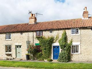 Kates Cottage, Slingsby