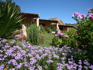 The residence Sardinia with swimming pool, Costa Paradiso