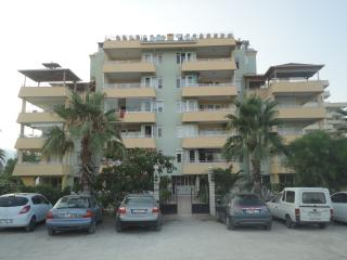 Blue Flag Beachfront Luxury 3+1, Finike