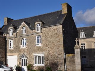 Grande maison familiale bretonne / 8 pers., Pluduno