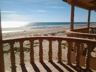 Rocky Point Beachfront Vacation Home, Puerto Penasco