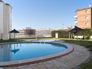 Apartamento zona tranquila cer, Lloret de Mar