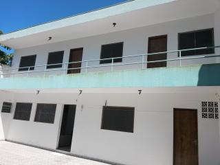 Ubatuba praia do Tenorio / Praia Grande / Itagua