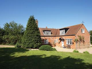 Peak Hill Cottage, Theberton