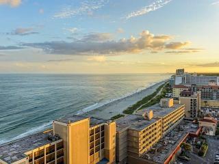 Westgate Myrtle Beach - Ocean View Hotel Room