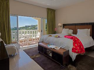 Dawn Beach Luxury Two Bedroom Suite