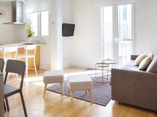 Moneo Apartment by FeelFree Rentals, San Sebastián - Donostia