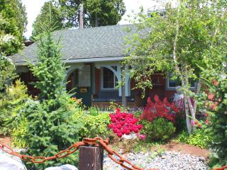 Birchwood Cottage nearbeach ( Clng. fee Inc. ), Birch Bay
