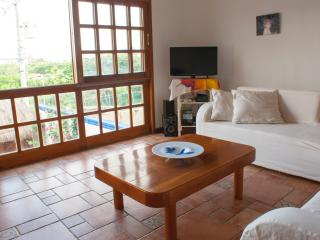 Group villa with private pool, Playa del Carmen