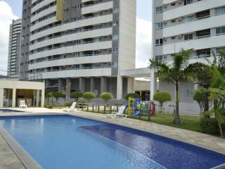 Apartamento Verano Ponta Negra 2403