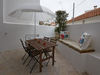 Apartament w/ 2 rooms, at Ericeira center