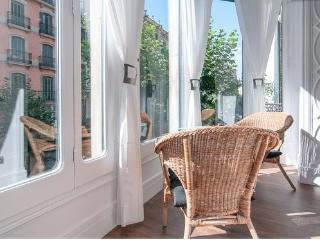 stylish apartmentA city center, Barcellona