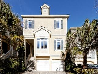 Exciting Like New 5BR/4BA Home with Elevator and Heated Pool, Hilton Head
