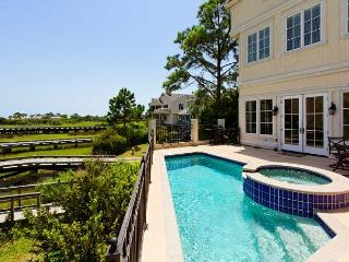 Bradley Circle 30A, 5 Bedrooms, Ocean View, Private Pool Elevator, Sleeps 13, Hilton Head
