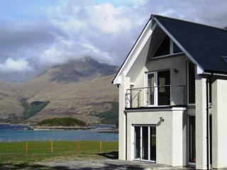 Coopers Knowe House, Glenuig
