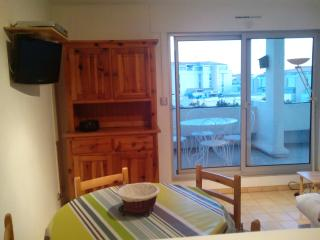 Apartment of 30 m² in Sète, Sete