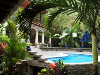 House of Dancing Monkeys! Private Luxury with Pool, Manuel Antonio National Park