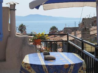 Sweet apartment overlooking the Mediterranean sea, La Ciotat