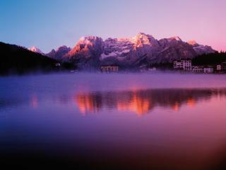 CASA TIZIANO - Dolomiti - Auronzo di Cadore
