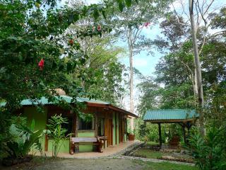 """Tropical Cabana """"Colibri"""""""