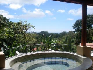 Ocean view, Pool & Jacuzzi!!  WOW!!, Manuel Antonio National Park