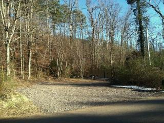 Maple Glen RV spot, Mena