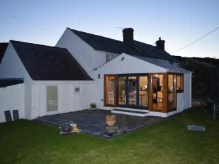 Aberdaron Coastal Cottage