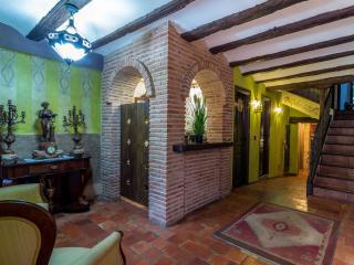 LA REALDA, Gea de Albarracín