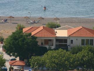Just by the sea Irida aps.4persons, Vatera