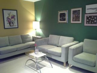 living room in ground floor