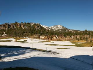 Snowcreek V 743 - Mammoth Rental With 5* View !, Mammoth Lakes