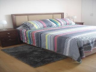 Departamento 2 dormitorios en  Estreno Av. Pardo, Lima