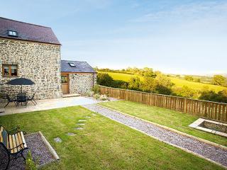 Teal Cottage, Cwmdu