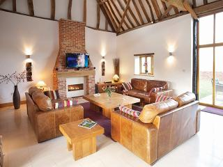 Thatch Barn, North Burlingham