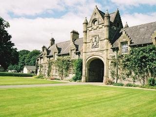 The Governor's Lodge, Newtownstewart