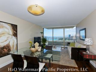 Stunning Ocean View at Watermark, Honolulu