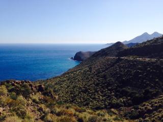 Cabo Nature -Eucalipto, Pozo de los Frailes