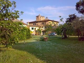 Casina dell'Arco, alloggio privato in Toscana, Casciana Terme