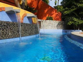 Fabulous Hillside Vacation Villa- Riviera Nayarit, La Cruz de Huanacaxtle