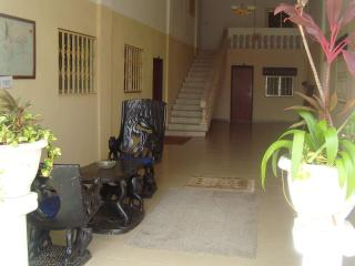 # 5 Senegambia area Apart # 5. One bedr Apartment, Kerr Serign