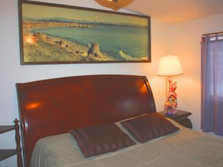 Comorant Cove View Suite- cleaning fee INC in rate, Birch Bay
