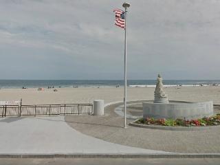 Slice of Paradise at Hampton Beach, NH