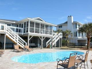 3328 Palmetto Blvd - 'Carolina Sunset', Isla de Edisto