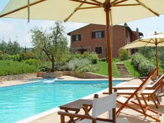 I5.320 - Holiday home with..., Montaione