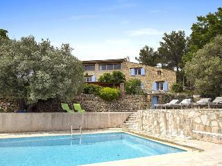 83.830 - Pool villa in Fayence