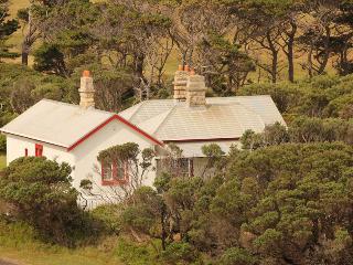 Cape Schanck Light House Accommodation