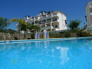 Duquesa apartment with seaview, Golf nearby, Puerto de la Duquesa