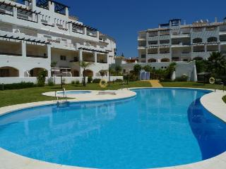 Arenal Duquesa apartment with seaview, Golf nearby