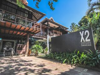 X2 Chiang Mai-North Gate Villa
